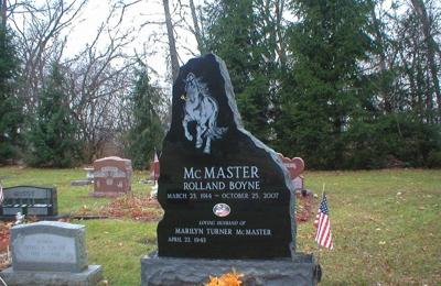 Patten Monument Co - Comstock Park, MI