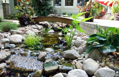 Buck & Sons Landscape - Hilliard, OH