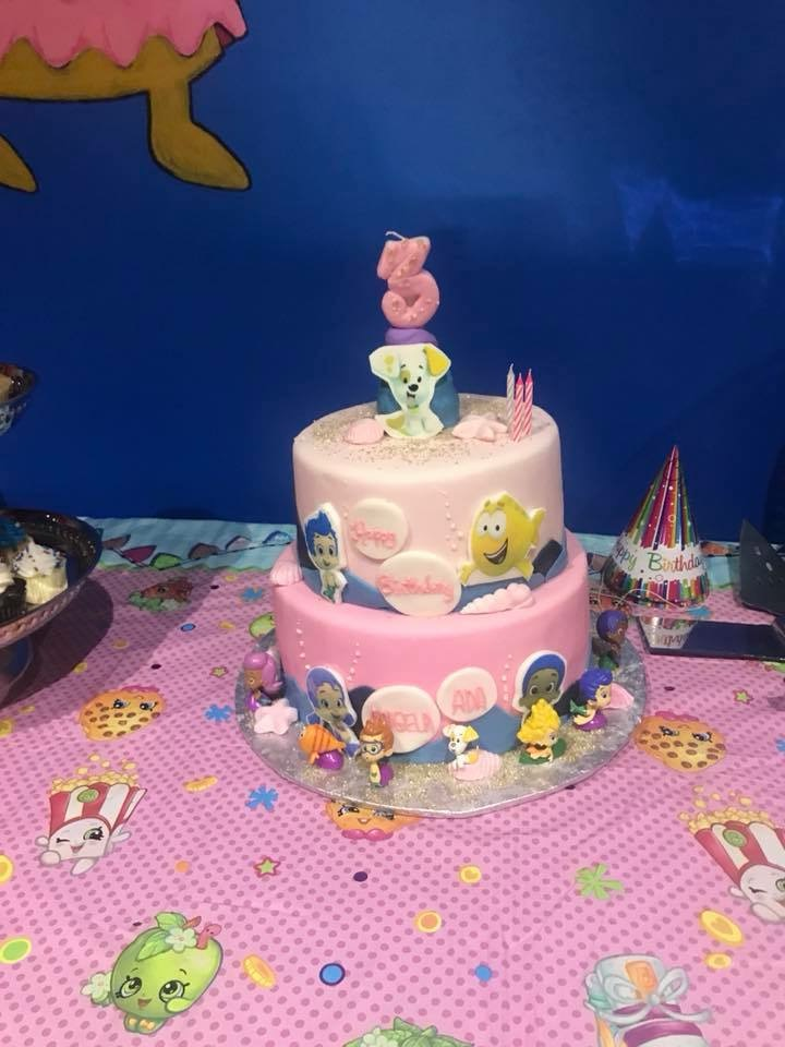 Prime Custom Cakes Nyc Inc 80 05 168Th St Jamaica Ny 11432 Yp Com Personalised Birthday Cards Sponlily Jamesorg