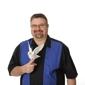 Magician Rick Reed