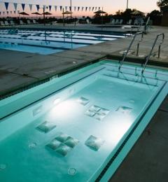 Auburn Racquet & Fitness Club - Auburn, CA
