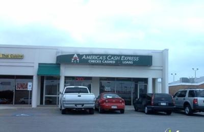 ACE Cash Express - Lewisville, TX