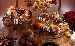 Mozzicato -De Pasquale's Bakery