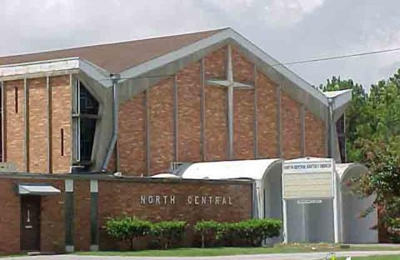 North Central Baptist Church - Houston, TX
