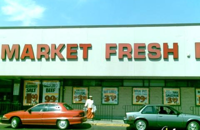 Market Fresh Foods - Chicago, IL