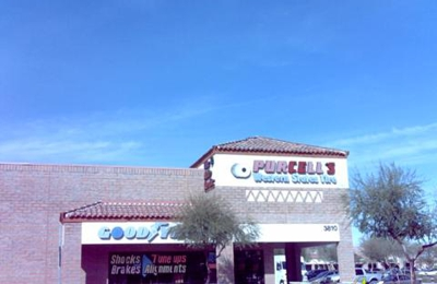 Purcell Tire & Service Center - Phoenix, AZ