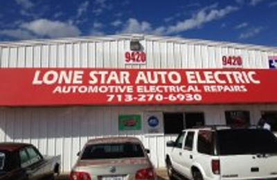 Lone Star Auto Electric - Houston, TX