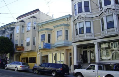 Spa Radiance - San Francisco, CA