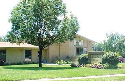 Prairie Lane Christian Reformed Church - Omaha, NE