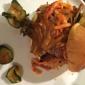 Heirloom Market BBQ - Atlanta, GA. Even better than it looks!