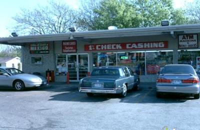 Rundberg Grocery Inc - Austin, TX
