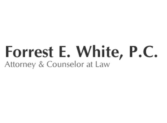 Forrest E. White, P.C. - Leesburg, VA
