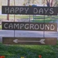 Happy Days Campground - Kauneonga Lake, NY