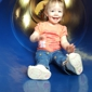 Cookie Cutters Haircuts-Kids - Canton, MI. She loved the slide!