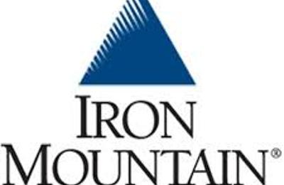 Iron Mountain - Compton - Compton, CA