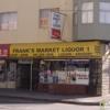 Frank's Market & Liquor