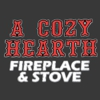 A Cozy Hearth Fireplace & Stove