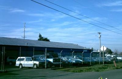 Affordable Towing - Salem, OR