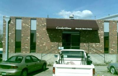 Comfort Zone Security Storm - Arvada, CO