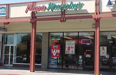 Papa Murphy's Take N Bake Pizza - Novato, CA