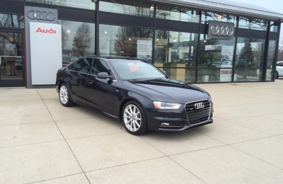 Audi Of Rochester Hills Dequindre Rd Rochester Hills MI - Audi rochester hills