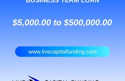 Live Capital Funding - Herndon, PA