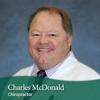 Dr. Charles Alan McDonald, DC