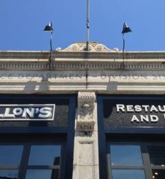 Dillons - Boston, MA