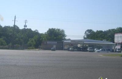 Open Doors Resale Store - Mobile, AL