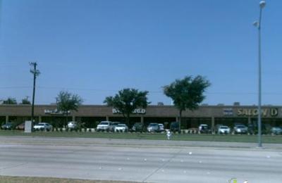 Salon D - Dallas, TX
