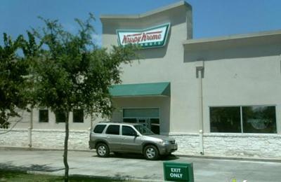 Krispy Kreme - Austin, TX