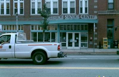 Citywide Senior Center - Cambridge, MA