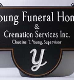 Young Funeral Home & Cremation Services Inc - Claysville, PA