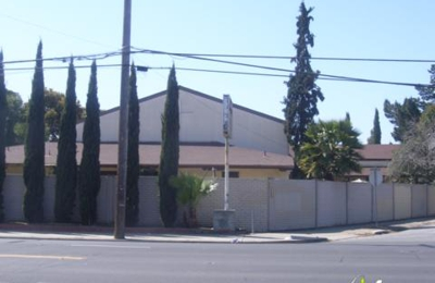 Croatian Catholic Mission - San Jose, CA