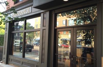 Endurance Pilates - Boston, MA. A welcome neighborhood addition