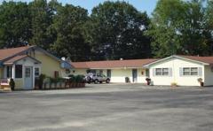 CollegeInn Motel