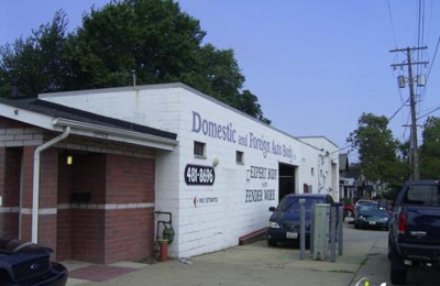 Domestic & Foreign Body Repair Service - Cleveland, OH