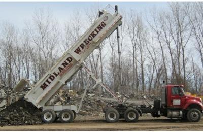 Midland Wrecking Inc. - Kansas City, KS