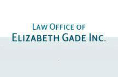 Gade Elizabeth Law Office Of Inc - Sacramento, CA