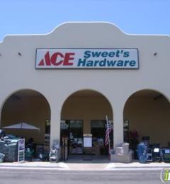 Burry Ace Hardware - Lady Lake, FL