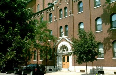 Saint Michael's Church - Chicago, IL