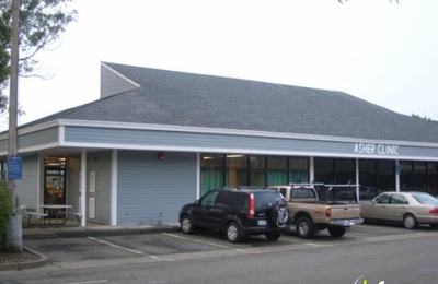 Asher Clinic - Larkspur, CA