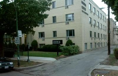 Nursing Homes - Chicago, IL
