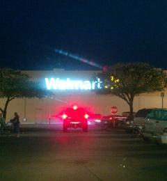 Walmart Supercenter - Huntsville, TX