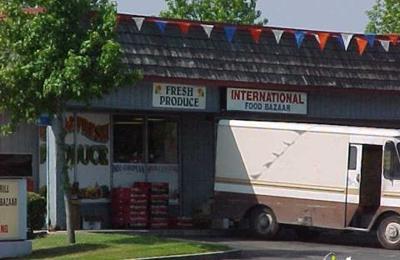 International Food Bazaar - San Jose, CA