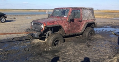 Topsail Off Road Recovery - Holly Ridge, NC