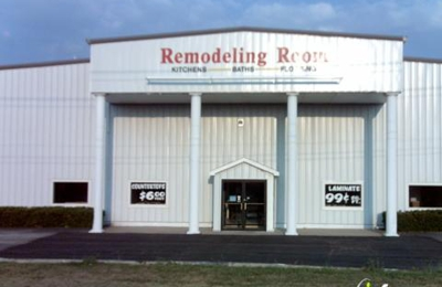 Remodeling Room - Saint Charles, MO