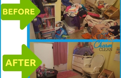 CharmClean Maid and Cleaning Services - Hyattsville, MD