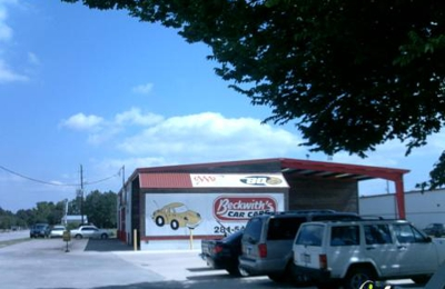 Beckwith's Automotive 1919 Fm 1960 Bypass Rd E, Humble, TX 77338