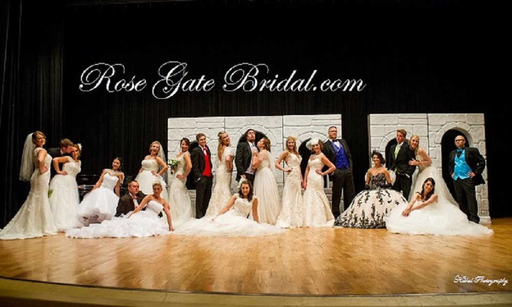 f258f6440806f Rose Gate Events & Bridal Boutique 113 S Main St, Winchester, IN ...